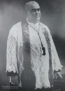 O Padre Sobrinho do Arcipreste